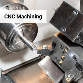CNC Machining Services Ohio